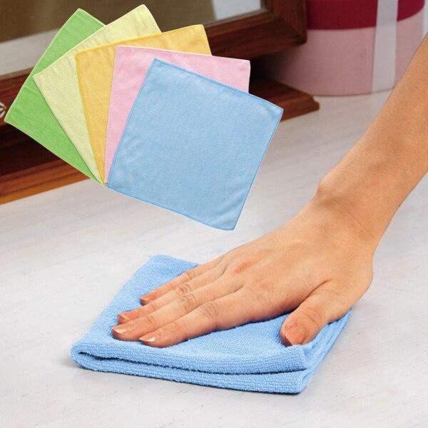 Feine Faser Tuch Wischen Mobel Lappen Zu Entfernen Hartnackige