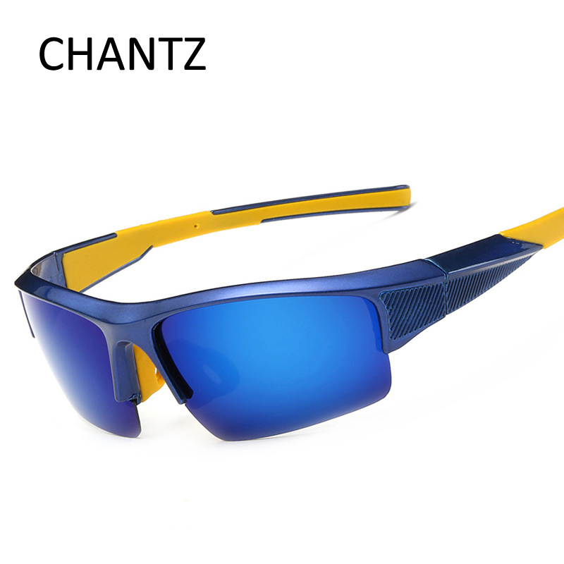 Mens Polarized Sunglasses 2019 Brand Driving Glasses for Men Plastic Sport Sunglasses UV400 Lunette De Soleil Homme in Men 39 s Sunglasses from Apparel Accessories