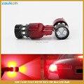 7440 7443 W21W W21/5 W T20 12 LED SMD 2835 Cauda Vermelha Luz de freio Traseira Do Carro Turn Signal Car Light Bulb Lâmpada do carro