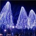 30 m 300 LED Cadena Luces de Hadas Luces Decorativas De Navidad de La Boda del Día de San Valentín Decoración Del Partido Christams Luces Al Aire Libre