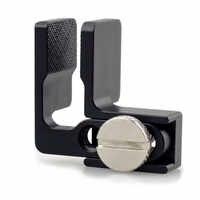 MAGICRIG Kabel Klemme HDMI Lock Clamp für Sony A6500/A6300/A6000 Kamera DSLR Kamera Käfig Fotografie Kit Rig