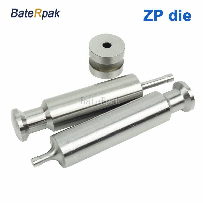 ZP Rotary tablet press die,BateRpak Circlar Round Die Mold/ZP Pill Press Mold spiral Punch Die,Rotary tablet press die Customize  цены