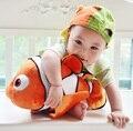 """40 cm/15.7 """"Finding Nemo Personajes Suave Felpa Juguetes de Peluche Niñas Niños Niños juguetes animales"""