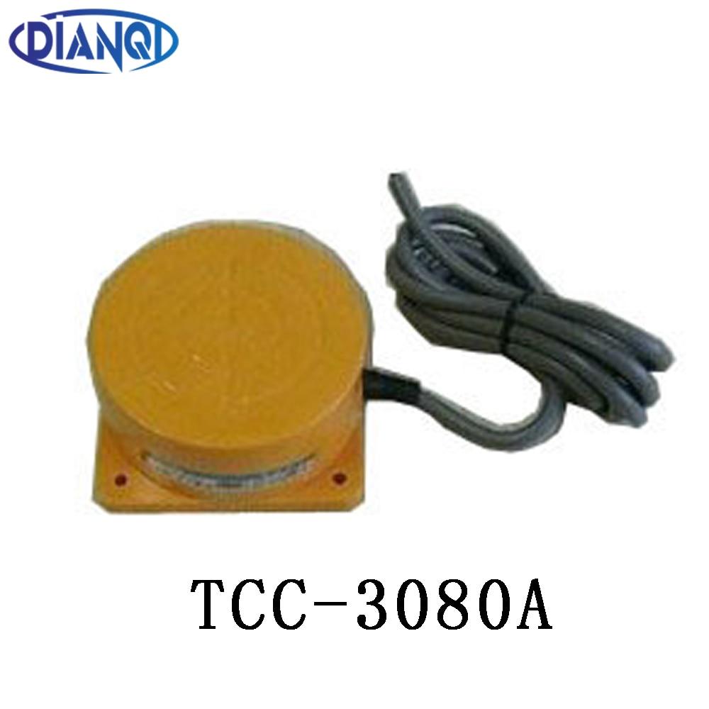 Inductive Proximity Sensor TCC-3080A NPN 3WIRE NO DC6-36V Detection distance 80MM remote Proximity Switch sensor switchInductive Proximity Sensor TCC-3080A NPN 3WIRE NO DC6-36V Detection distance 80MM remote Proximity Switch sensor switch