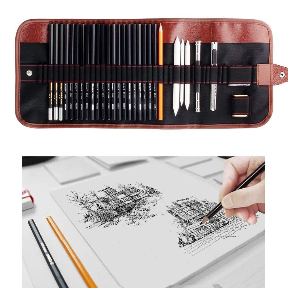 Escola de Desenho Artista Cabeça Dupla Arte Marcador