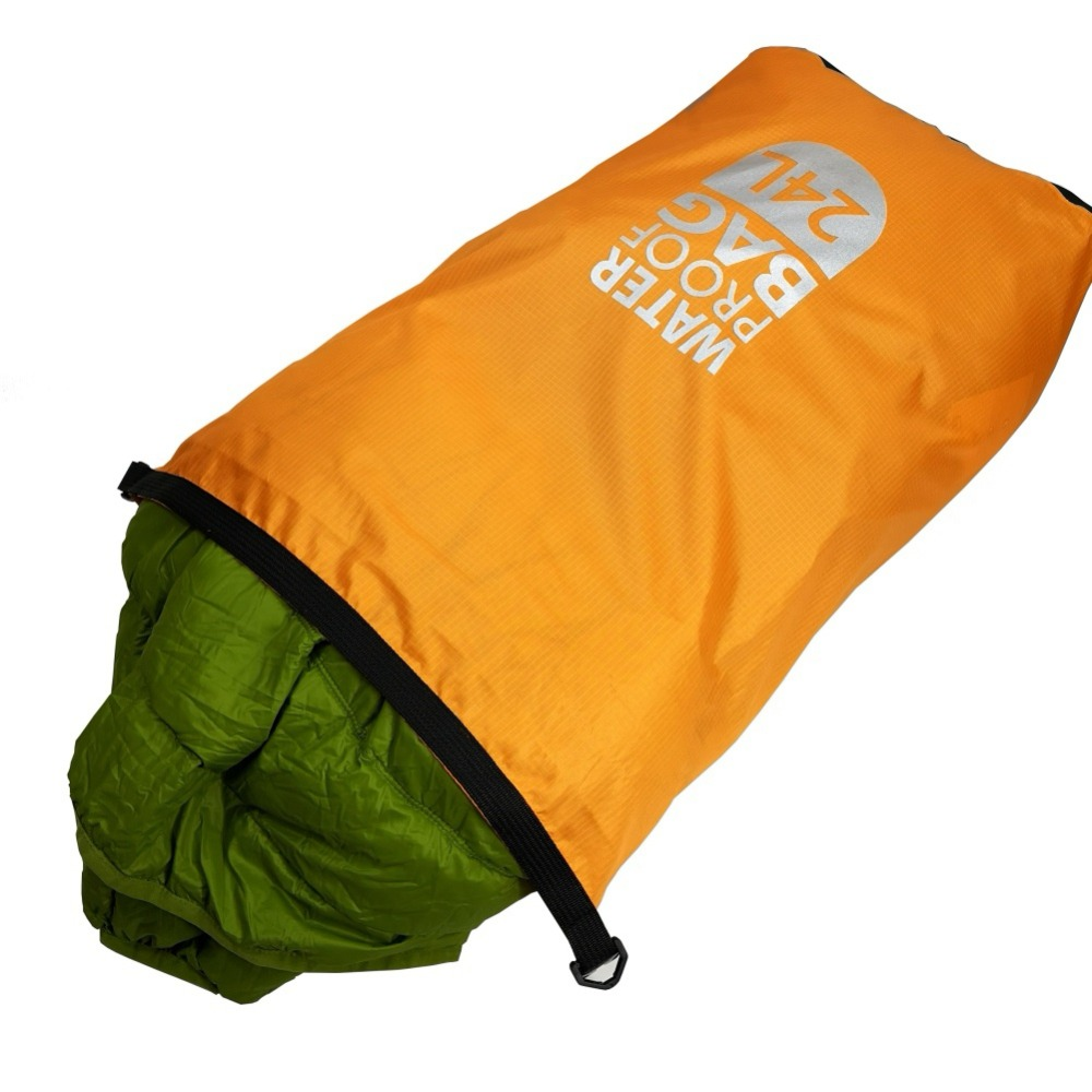 1Pc Waterproof Dry Bag Pack Swimming Rafting Kayaking River Trekking Floating Sailing Canoing Boating Water Resistance Dry Sacks