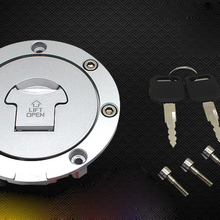 Аксессуары для мотоциклов Honda CBR250 CB400 VTEC CBR400 NSR250 топливный бак замок с ключом замок