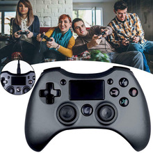 Get more info on the Game Handle Cable USB Controller Gamepad With Dual Vibration For PS4 PS3 PC HDTV