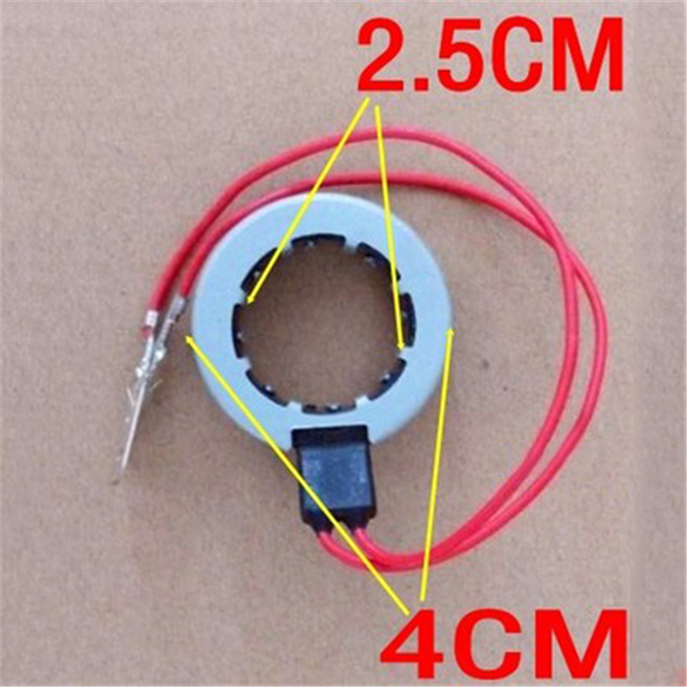 1pc Tachometer Washing Machine Coil Motor Speed Measuring Coil For Haier/Panasonic/Samsung/LG Drum Washing Machine Speed Motor