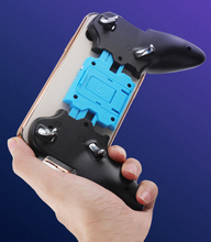 Get more info on the S7 Rechargable Wireless Gamepad Joystick Game Holder Bluetooth Controller for iOS