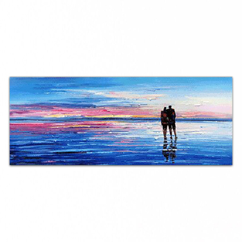 100% Hand painted oil painting Home Decor landscape pictures art painting  Gift  Provide customized service   DM1828184