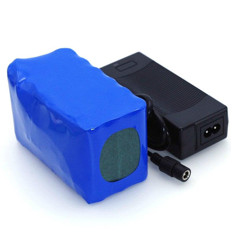 10a 18650 bateria 25.2 v 12ah li-ion