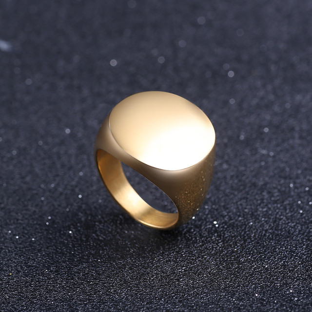 Solid Ring