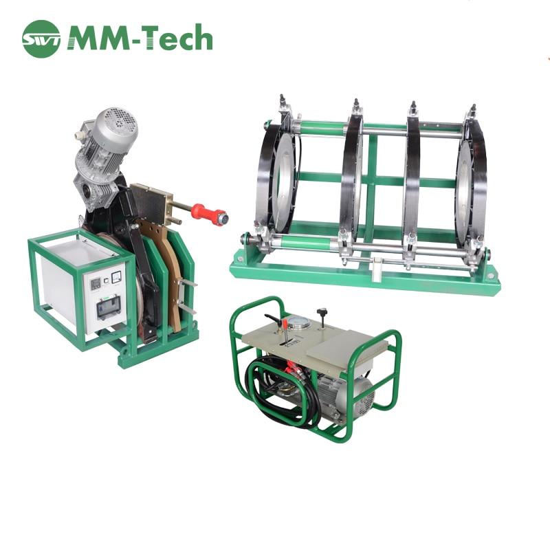 SWT-B450/200H  Ppr Socket Welding Machine,portable Plastic Pipe Welding Machine,hdpe Pipe Butt Fusion Machine Price