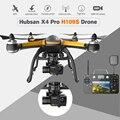 2016 FPV Drone Hubsan X4 Pro H109S 5.8 Г 1080 P HD Камера с 3-осные Карданная Дроны FPV Вертолет