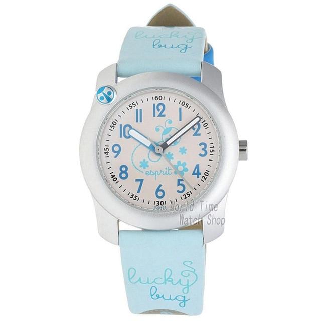 ESPRIT вахта простые детские часы ES103514003