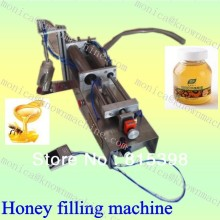 Manual honey filling machine