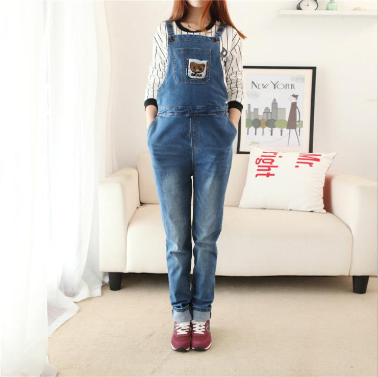 Compare Prices on Maternity Overall Jeans- Online Shopping/Buy Low ...