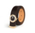 2017 Nueva Moda Masculina Letra G Hebilla de Cinturón de cuero de Vaca Cinturones puro Cuero Suave Correa de Cuero Genuino Marrón Negro Clip Agujero cinturón
