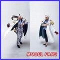 МОДЕЛИ ВЕНТИЛЯТОРОВ В-СКЛАДЕ one piece POP масштаба Вице-Адмирал Momonga и Tsuru гк смола рис игрушки для коллекции