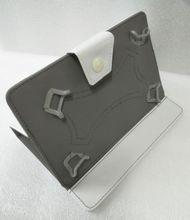 """Бесплатный пленка + sylus + универсальный стенд флип кожа pu case чехол для 7 """"aoson m701fd tablet бесплатная доставка"""