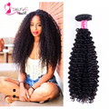 Burmese kinky curly hair 1pc/lot/100g Unprocessed Peerless Vip Beauty Queen hair products,Rosa hair products,Grace hair company