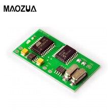 Maozua + جودة لسيارة Mercedes For Benz CR1 CR2 IMMO محاكي لسيارة Mercedes For Benz CR1 MB أداة محاكاة الحركة