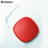 Bluetooth speaker mini portable wireless speaker true wireless bluetooth speaker 3D super bass fabric bluetooth speaker