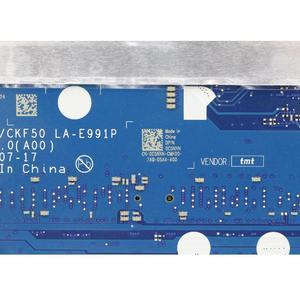 Image 3 - Placa base C5NXN 0C5NXN para ordenador portátil nuevo y genuino DDR4, CKA50 / CKF50 LA E991P w/ i7 7700HQ + GTX 1050 Ti 4G para Dell Inspiron 7577