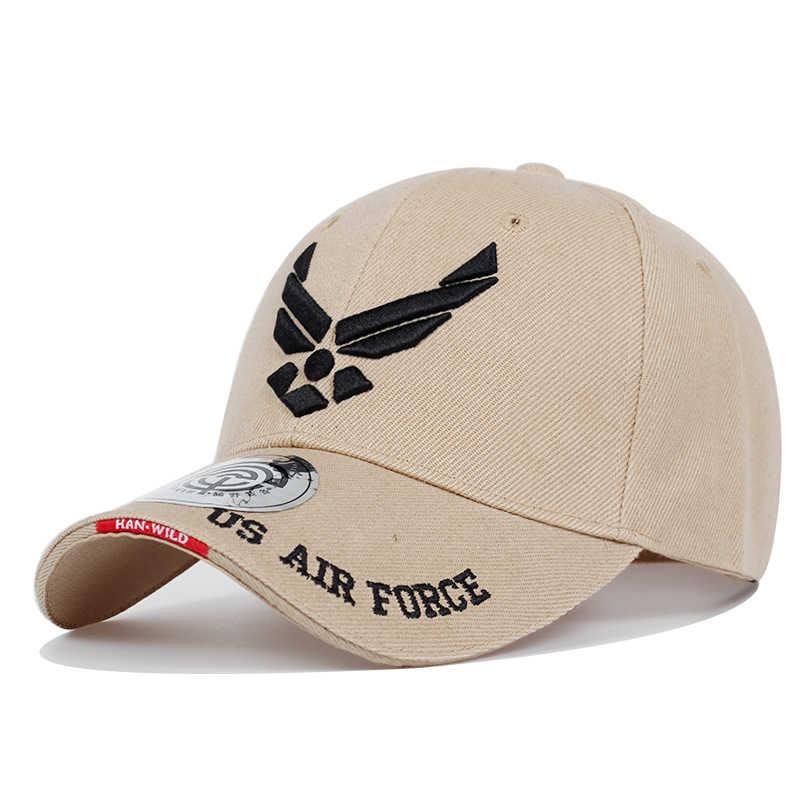 UNS Air Force One Herren Baseball Kappe Airsoftsports Taktische Caps Navy Seal Armee Kappe Gorras Beisbol Für Erwachsene