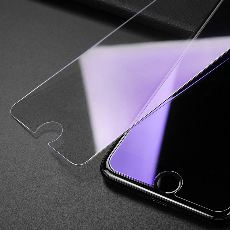 Artisome HD Tempered Glass For Apple iPhone 6 6S 7 Plus 5 4 4S Screen Protector Ultra-thin Glass For iPhone 7 6S 6 Plus 5 film  p (2)