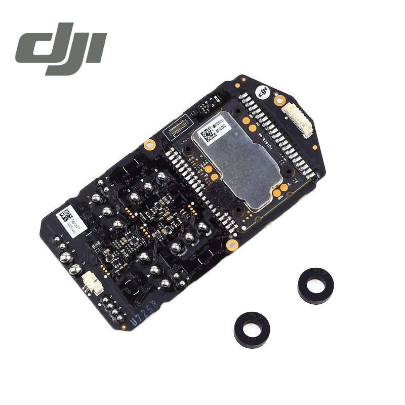 DJI Mavic Pro Flight Controller ESC Board Module for Mavic Drone Accessories Repair Parts Original