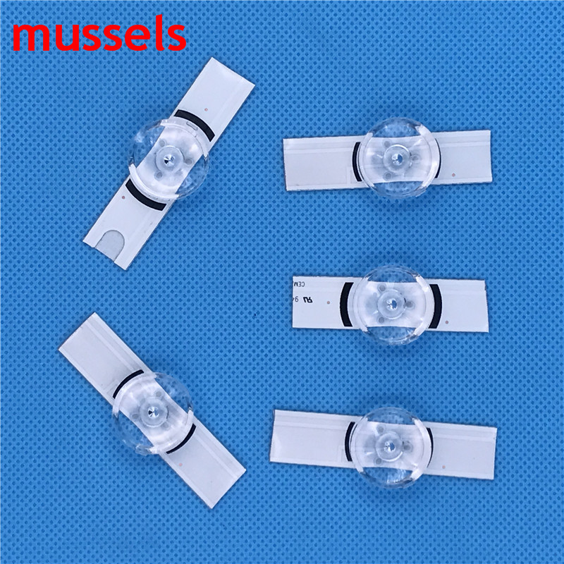 For Lg Led Strips 6v Bulbs Diodes Innotek Drt 3.0 32 42 47 55 60 70 75 6916l-1974a 1975 Optical Lens Fliter Backlight Beneficial To The Sperm Industrial Computer & Accessories