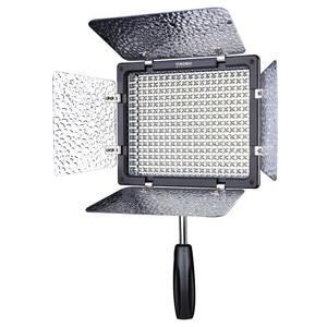 Image 4 - جديد Yongnuo YN300 III YN 300 lIl 3200k 5500K CRI95 كاميرا صور LED الفيديو الضوئي مع التيار المتناوب محول الطاقة