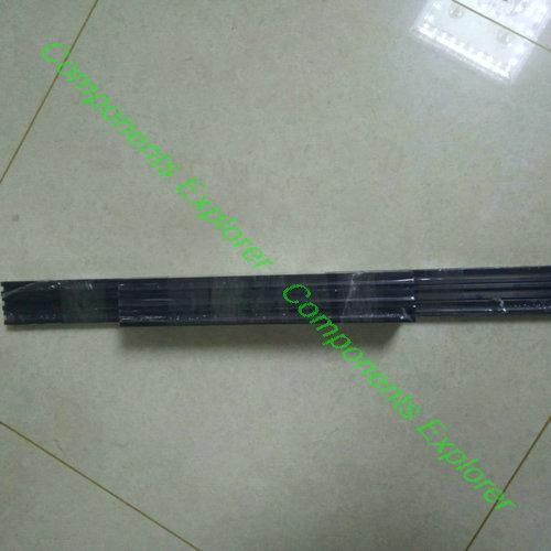 2020 Aluminum Profile For Kossel,Black Color.Promotiom!!!