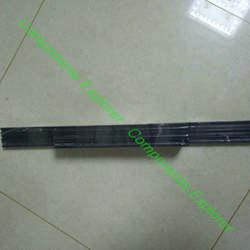 2020 Алюминий профиль для коссель, черный Цвет. promotiom