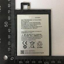 2018 NEW 3.85V 2420mAh BL250 For Lenovo VIBE S1 S1c50 S1a40 Battery аккумулятор для телефона ibatt bl250 для lenovo s1a40 s1c50 s1a40 dual sim td lte