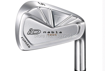 New Golf Clubs PRGR ID NABLA TOUR Golf Irons Set 4-9P irons Club no shaft PRGR golf iron