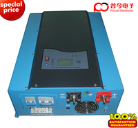 BELTTT Hot sales 48v 12000W low frequency Solar Power 12kw Pure Sine Wave inverter with Charger