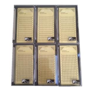Image 1 - ME.LASH Wholesale 30 trays 3D 5D Prefans Grafting Eyelashes 0.07mm Lightweight Natural Soft 9mm to 14mm