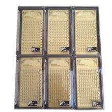 Me. lash atacado 30 bandejas 3d 5d prefans enxertia cílios 0.07mm leve natural macio 9mm a 14mm