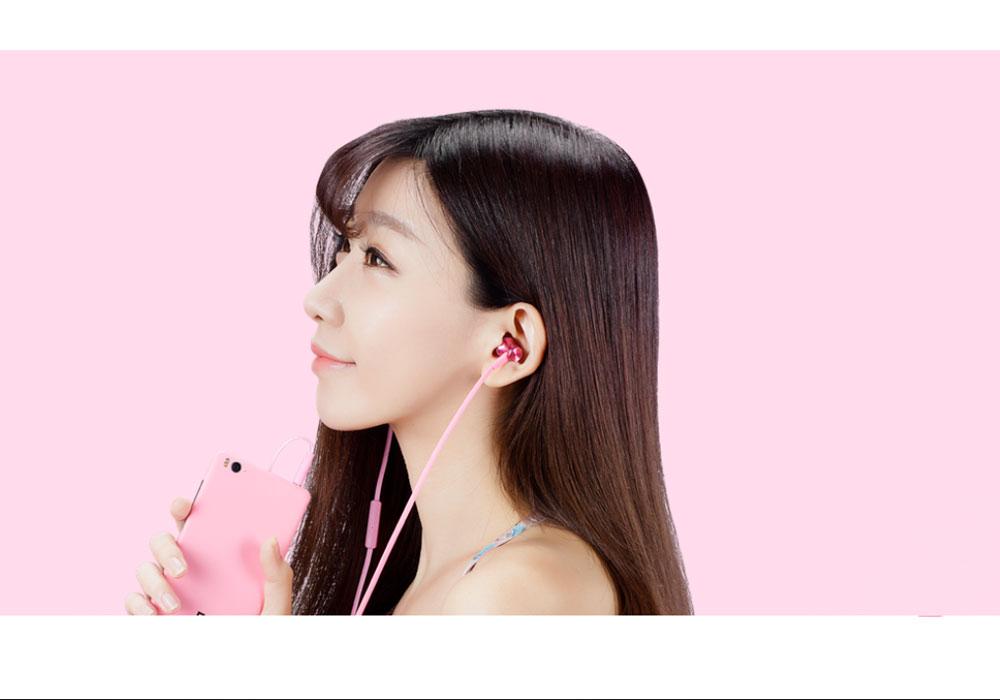 Mi Xiaomi Piston 3 Headphones In-Ear 3.5mm Colorful Headset Earphone With Mic Headset Basic Version Headphone Earphones (11)