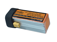 You&Me Grade A cell Lipo Battery 5200mah 11.1V 30C 3S2P For 4-xis Quadcopter Drone RC cars toys