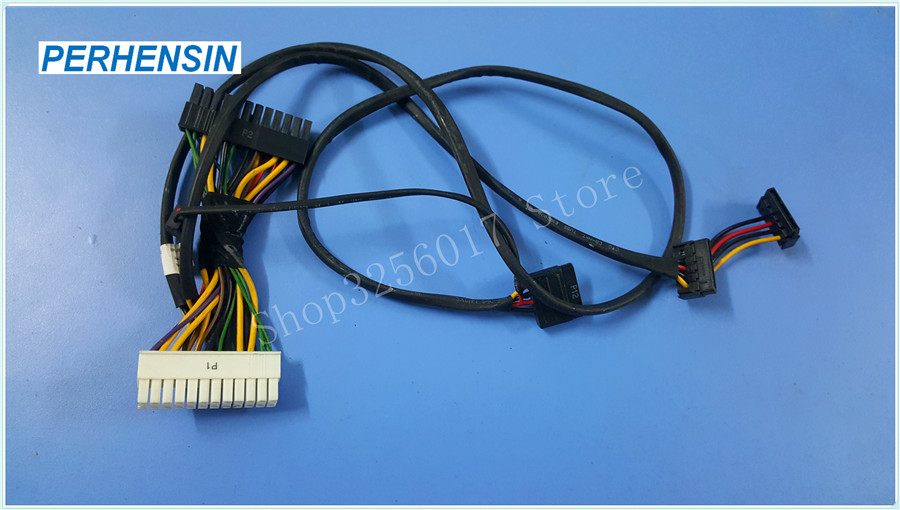 все цены на Genuine laptop FOR DELL FOR Precision T7810 24-Pin Power Cable G7X3Y 0G7X3Y онлайн