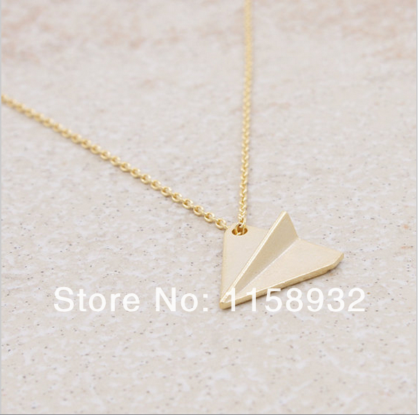 Fashion plating beans expression pendant necklace gift free shipping retail wholesale for women
