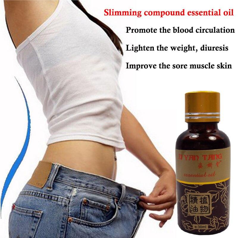 Природные сжигания для похудения Эфирные масла антицеллюлитный тонкая талия Крем для похудения, Похудение соединения Эфирные масла