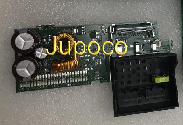 все цены на Original Power Amplifier board FOR VW RNS510 LED series LCD series Power Board Radio Board онлайн