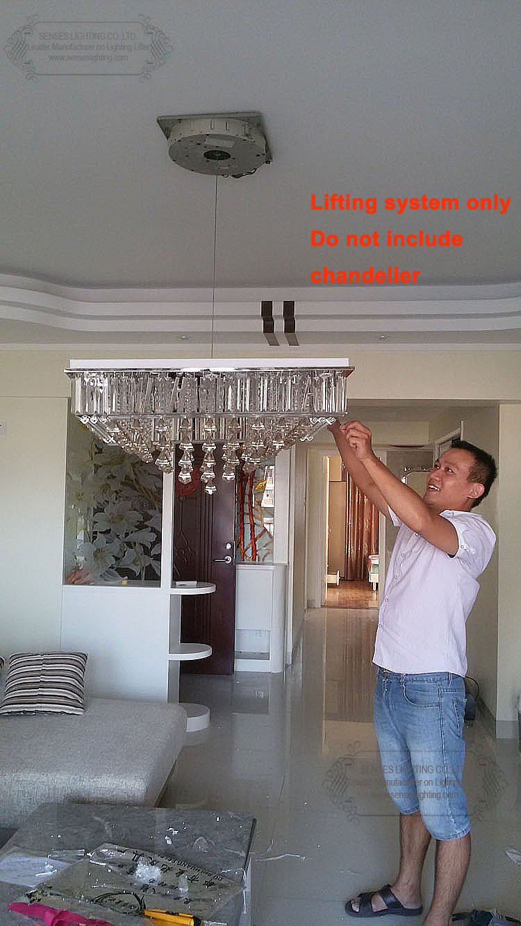 Buy chandelier winch and get free shipping on aliexpress arubaitofo Image collections