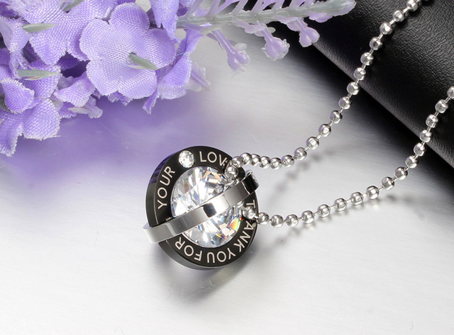 Romantic Style Necklaces