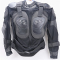 Every rider affordable Motorcycle Jacket professional Off Road Body Armor rider's protector with Logo Size M L XL XXL XXXL